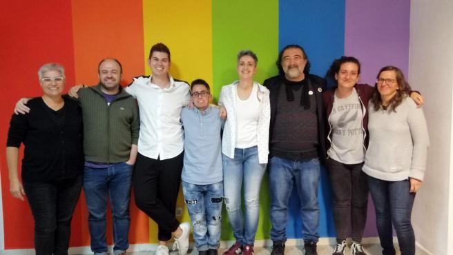 El nuevo órgano de gestión de Lambda, con Maria Jarga al frente