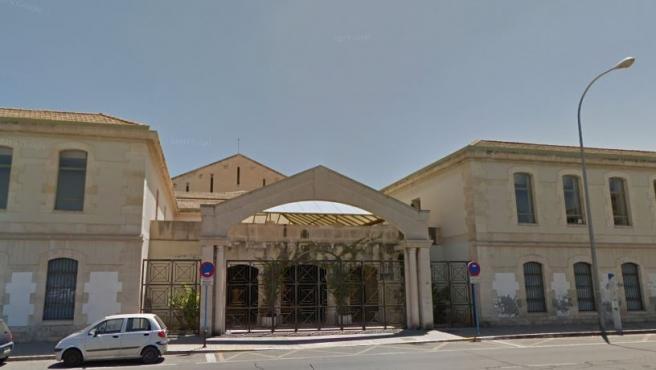 Juzgados de Menores de Alicante.