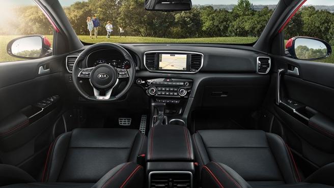 Las diferentes marcas intentan cuidar cada vez más los equipos de sonido y los altavoces del coche.