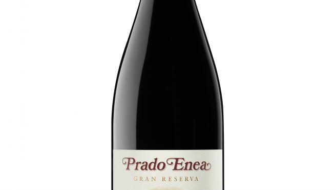Prado Enea 2011 de Bodegas Muga, tercer mejor vino del mundo según James Suckling