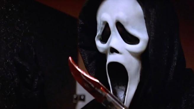 En marcha la quinta entrega de 'Scream'
