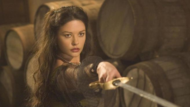 CBS prepara un reboot de 'El Zorro' con una mujer como protagonista