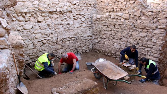 Arqueología Estepona