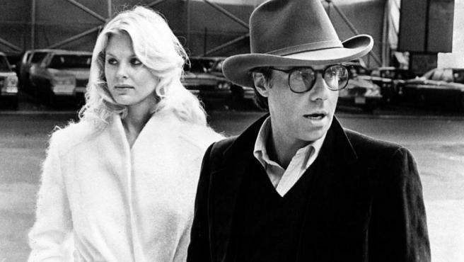 Dorothy y Peter: La historia más triste de Hollywood