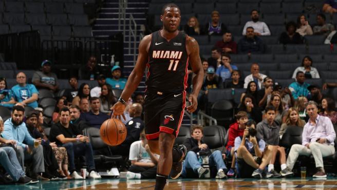 Dion Waiters, de Miami Heat