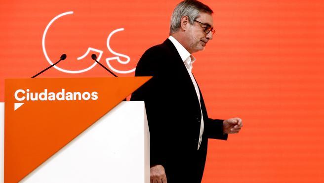 Resultado de imagen de José Manuel Villegas