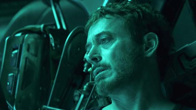 'Vengadores: Endgame' es la mejor película del año para los People's Choice Awards