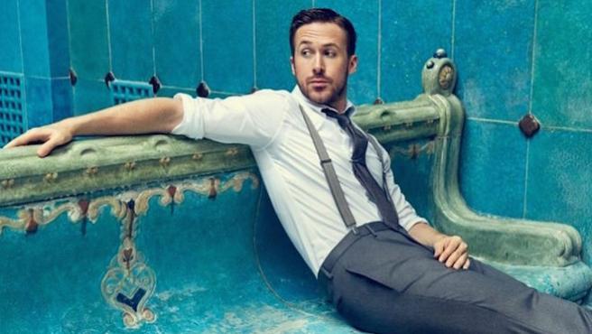 Ryan GIFling: Ryan Gosling te enamora a base de GIFs