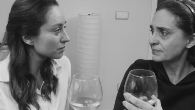 Adriana Ozores participará en la 38ª edición del Concurso Internacional de Cortometrajes Enkarzine, en Zalla (Bizkaia).