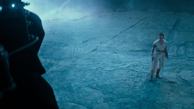 'Star Wars': J.J. Abrams agradece a Rian Johnson que le hiciera salir de su zona de confort con 'Los últimos Jedi'
