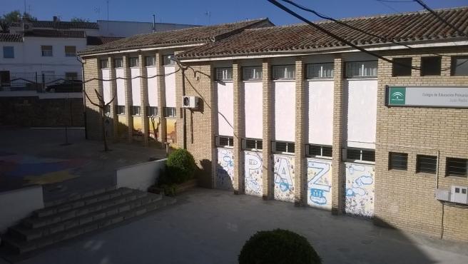 Colegio Juan Pedro