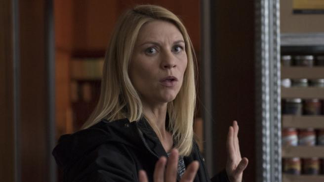 'Homeland': La salud mental de Carrie está en las últimas en el tráiler de la temporada final