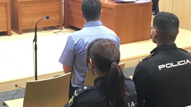 Juicio al acusado de abusos a menores en una congregación