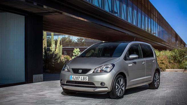 El mercado de los vehículos electrificados crece a un ritmo constante