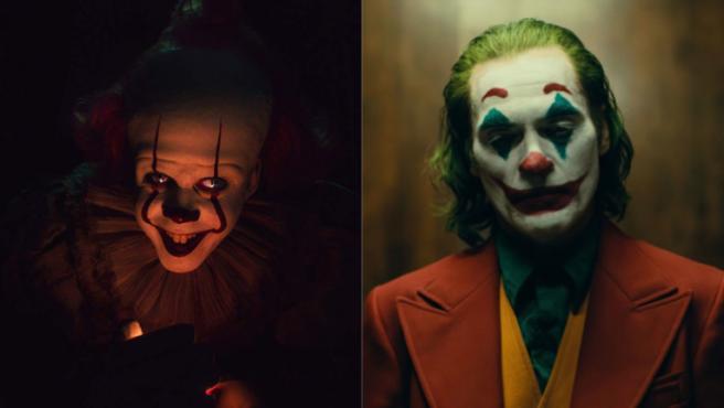 'It: Capítulo 2' y 'Joker' van a salvar la taquilla de Warner Bros. en un año muy difícil para la compañía