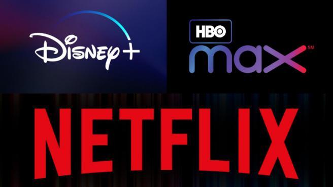 Netflix, HBO y Disney unen fuerzas para evitar que los usuarios compartan contraseñas