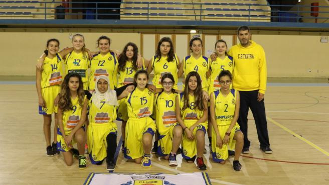 Clube de Basquetebol de Tavira