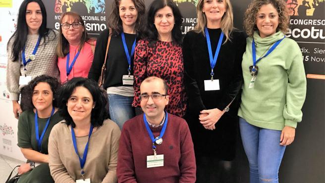 Delegación asturiana en Madrid.