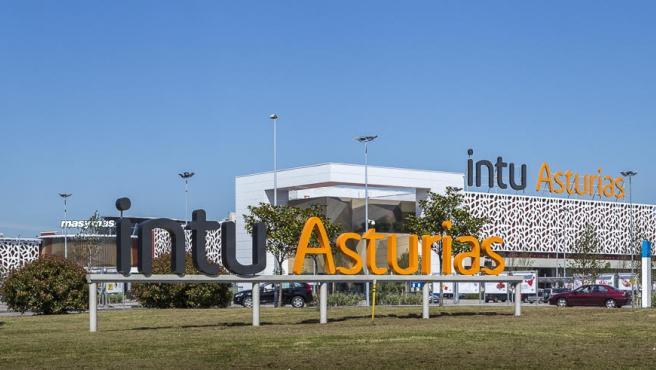 intu Asturias rompe su techo histórico de visitas