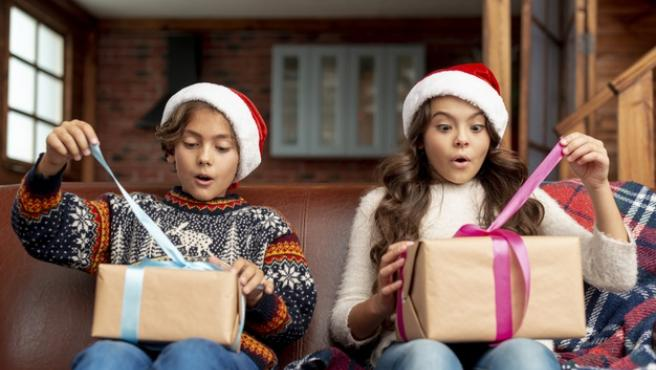 Los niños suelen escribir las cartas de Navidad con tiempo, dando margen para rastrear las mejores ofertas.