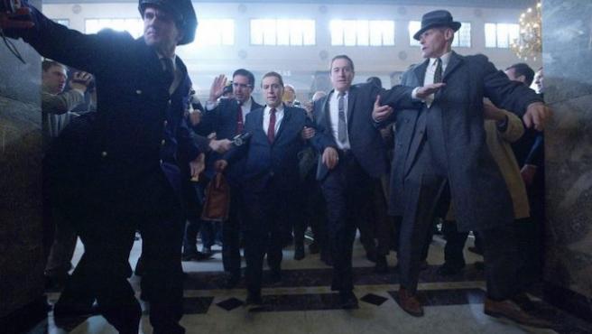 'El irlandés': Por qué Scorsese sigue siendo uno de los nuestros