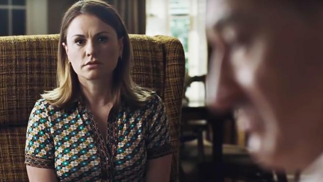 Anna Paquin tiene el papel más polémico de 'El irlandés'
