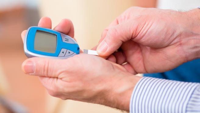 cartera básica de diabetes tipo 1