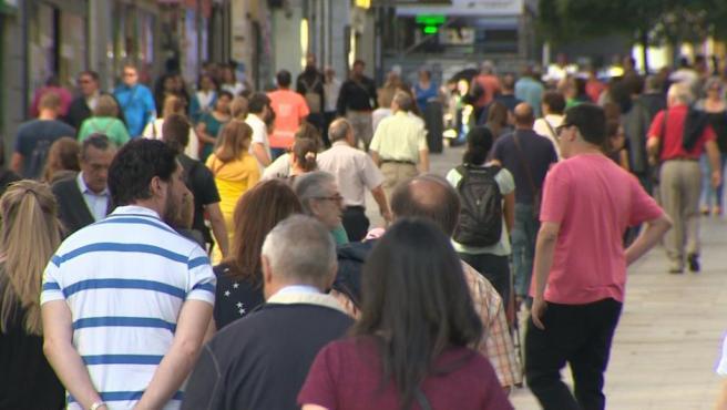 El futuro de las pensiones preocupa a los españoles