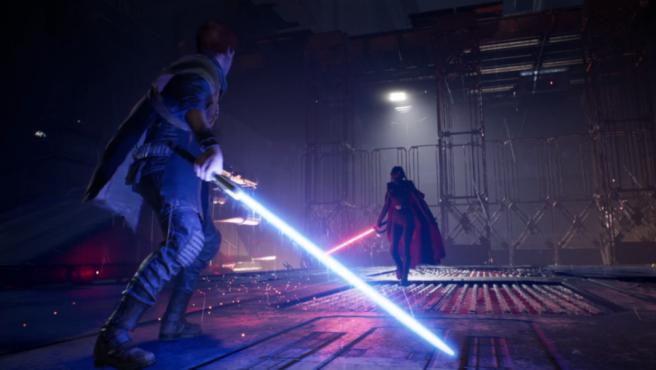 'Star Wars Jedi: Fallen Order' es el viaje de Cal Kestis para sobrevivir tras la Orden 66.