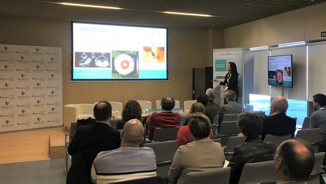 Congreso de Cardiología en el Hospita QuirónSalud de Córdoba