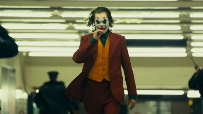 'Joker' ya ha superado los 1.000 millones de dólares en taquilla