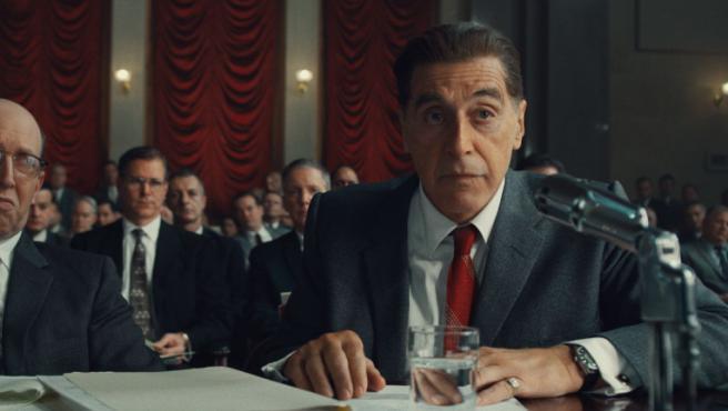 'El irlandés': ¿Por qué Martin Scorsese y Al Pacino han tardado tanto tiempo en trabajar juntos?
