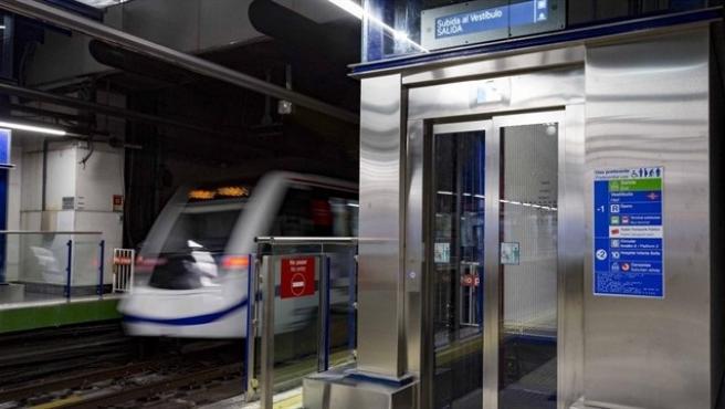 La juez del amianto cita a declarar como investigados a siete responsables de salud laboral de Metro de Madrid