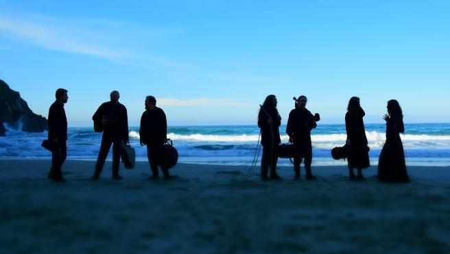 Luar na Lubre con su gira 'Ribeira Sacra'