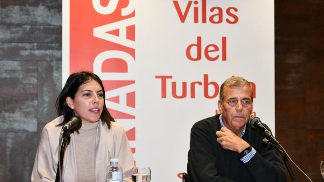 XVII Jornadas de las Vilas del Turbón.