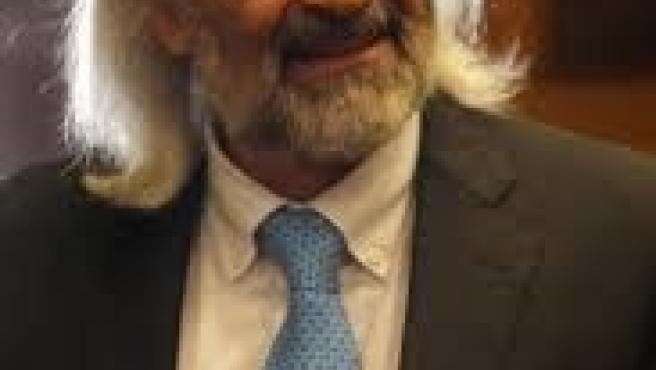 El catedrático de Química Analítica Agustín Costa, fallecido el 18 de noviembre.