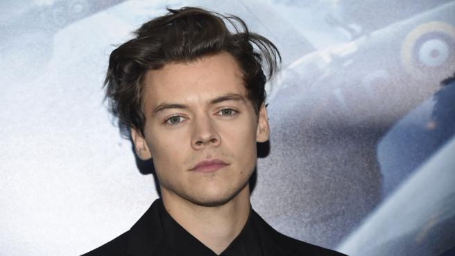 el excomponente de One Direction.