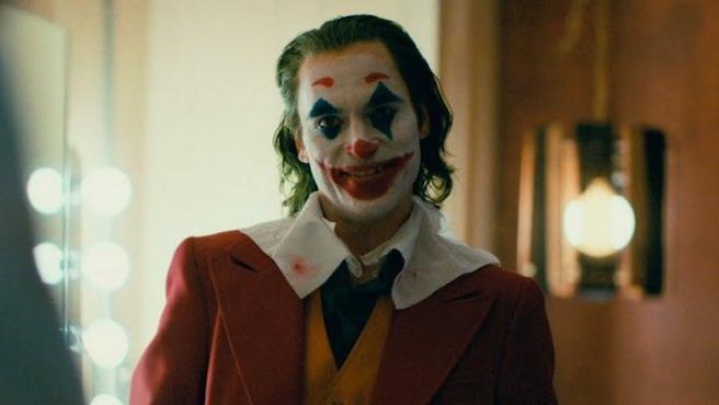 Joker hace campaña por los laboristas en Reino Unido