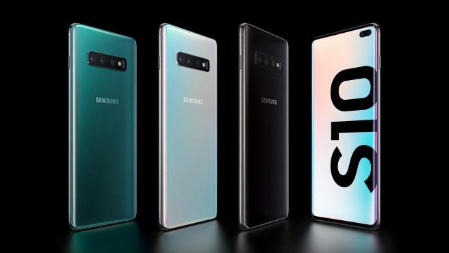 Galaxy S11, el próximo lanzamiento de Samsung, grabará en 8K y tendrá 5G y tres tamaños diferentes