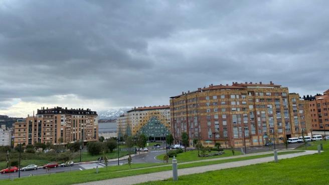 Viviendas en Asturias.
