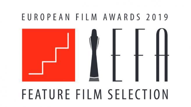 Nominaciones de los Premios del Cine Europeo 2019