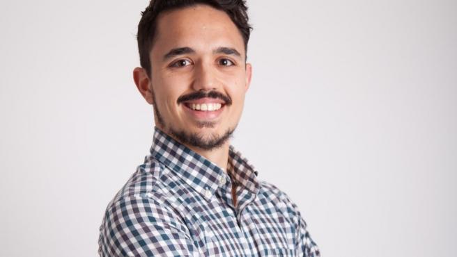 Carlos Ríos, nutricionista fundador del movimiento Real Food.