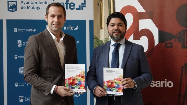 El Ayuntamiento De Málaga Informa: El Termómetro Del Emprendimiento Constata Que Aumenta El Número De Estudiantes Que Se Anima A Emprender