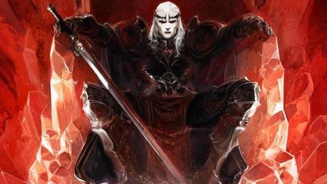 'Elric': la nueva candidata a suceder a 'Juego de tronos'