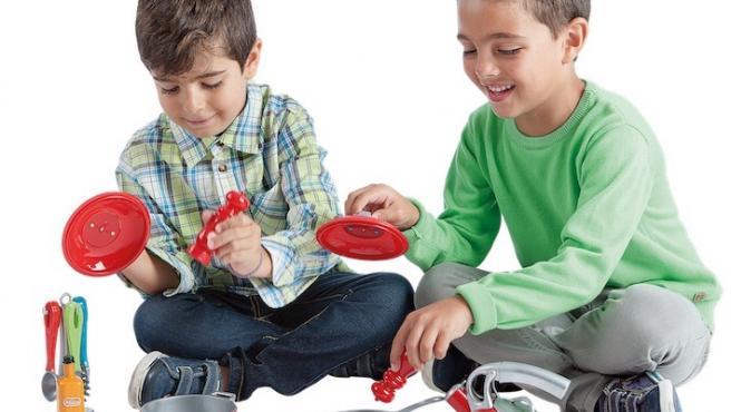 Campaña juguetes para todos de Toy Planet