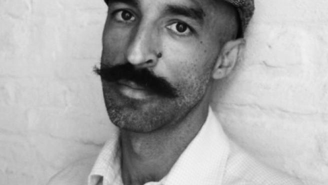 El escritor Jesús Carrasco, autor de 'Intemperie'.
