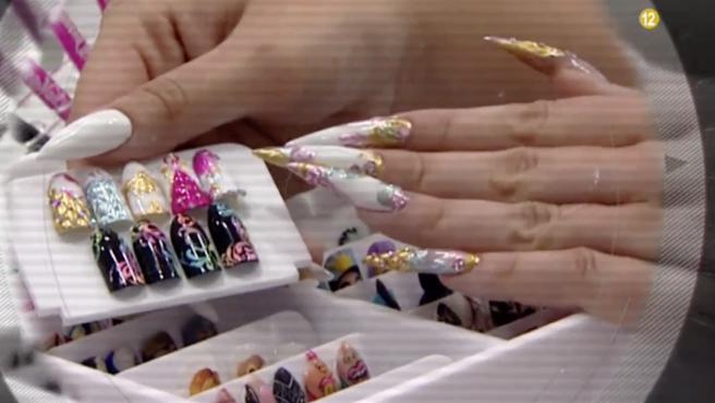 Sierra Cíclope soldadura  En el punto de mira' advierte sobre los riesgos de las uñas acrílicas:
