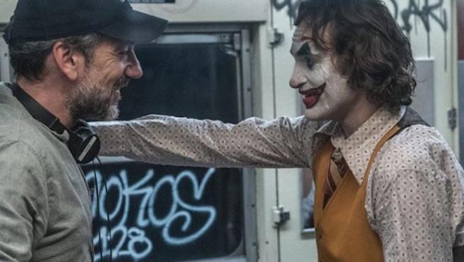 'Joker 2' y más historias de origen: Todd Phillips quiere revolucionar DC
