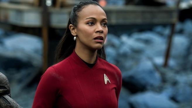 'Star Trek 4' revive con Noah Hawley ('Fargo', 'Legión')