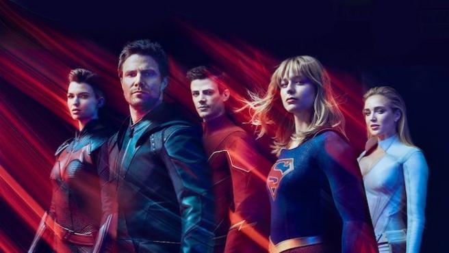 'DC: Endgame': Por qué 'Crisis en Tierras infinitas' es el crossover más ambicioso de la historia de los superhéroes